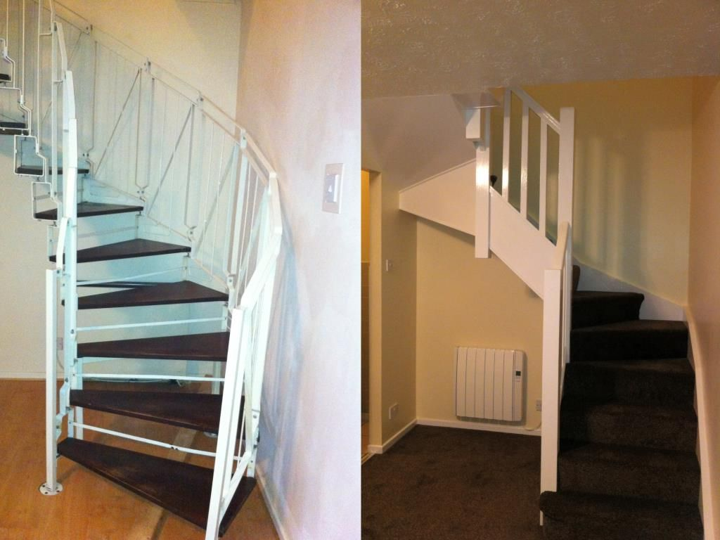 Good Image Result For Replace Spiral Staircase