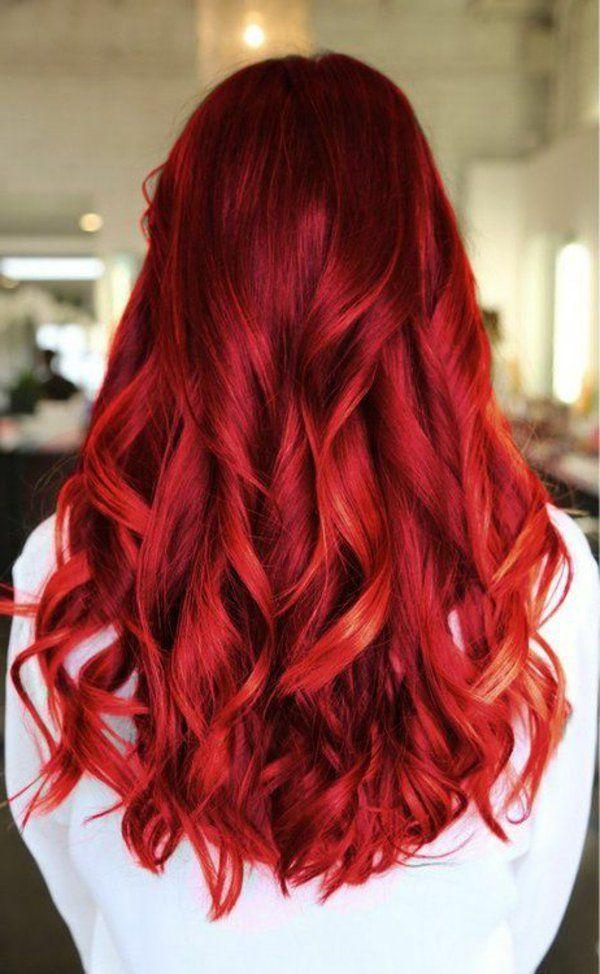 Nabila couleur de cheveux