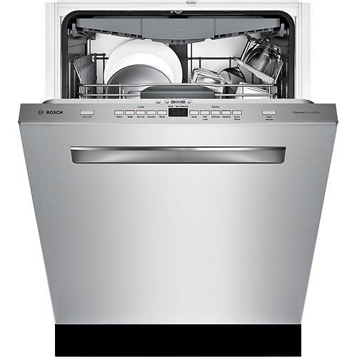 Alternate View 2 Built In Dishwasher Best Dishwasher Built In