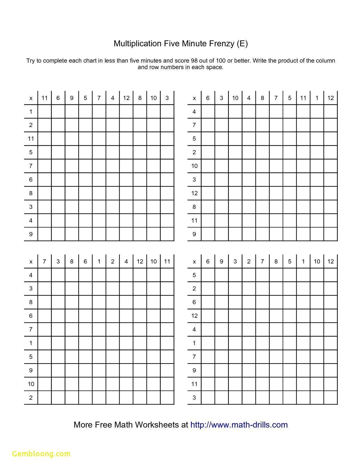 General Addition And Multiplication Worksheets Worksheet Printable Multiplication Worksheets Math Drills Math Worksheets Properties of addition worksheet grade 4