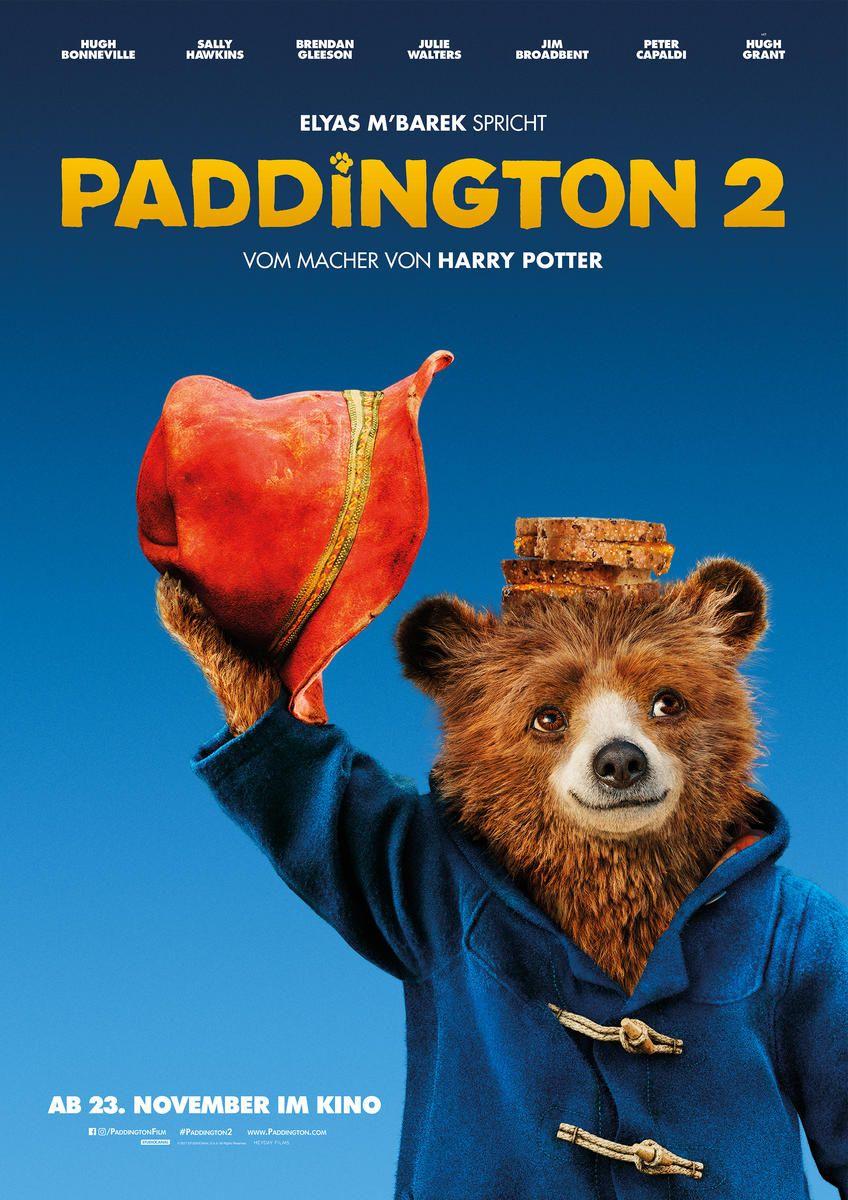 Paddington 2 Kinderparty Spiele Ganze Filme Filme