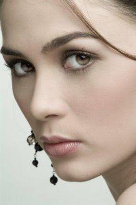 Kristine Hermosa Filipina Beauty Byrdie Beauty Celebrity Beauty