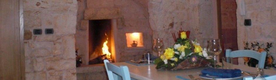 Case in Affitto Vacanze Salento Puglia, Casa Antico