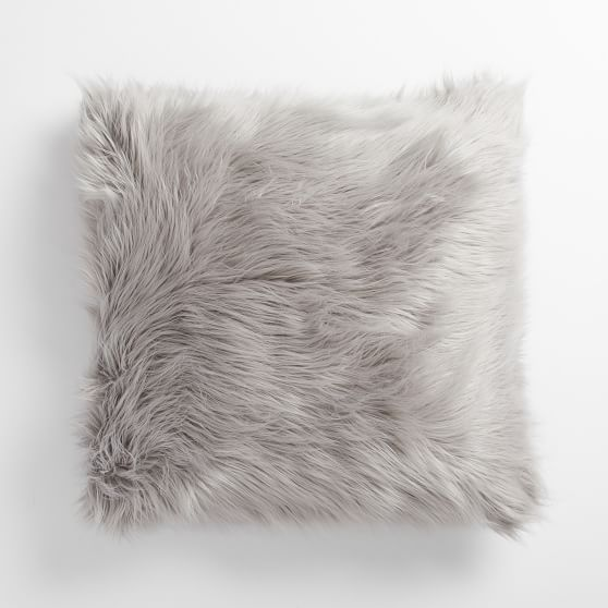 Furrific Euro Pillow Cover