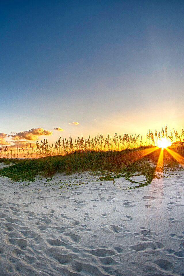 شروق الشمس Scenery Pictures Natural Landmarks