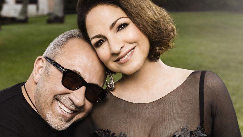 Miami Music Couple Emilio And Gloria Estefan To Receive Library Of Congress Gershwin Honor For Legacy South Miami Music Gloria Emilio
