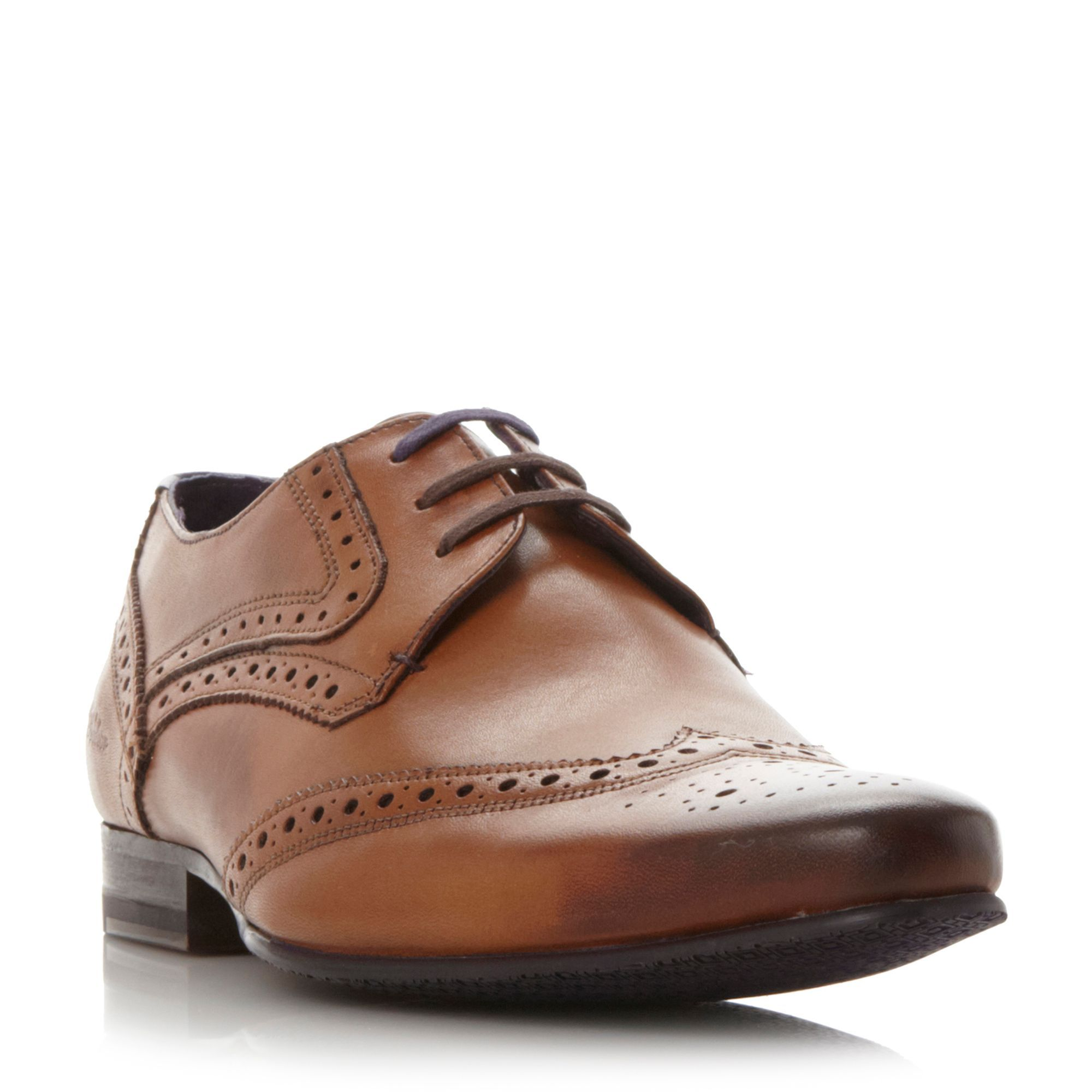 01e3506c703f Ted Baker Hann brogue lace up shoes
