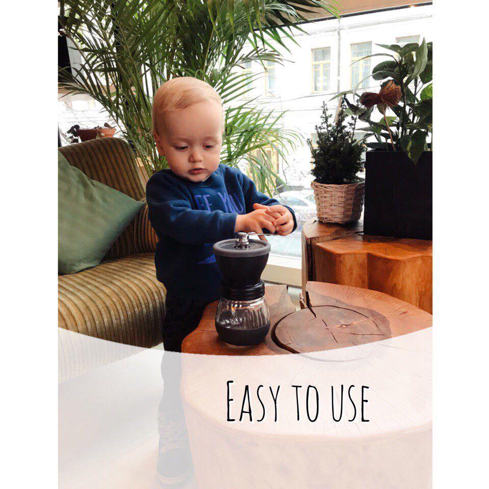 Пин от пользователя Maryana Papkovich на доске Coffee grinder