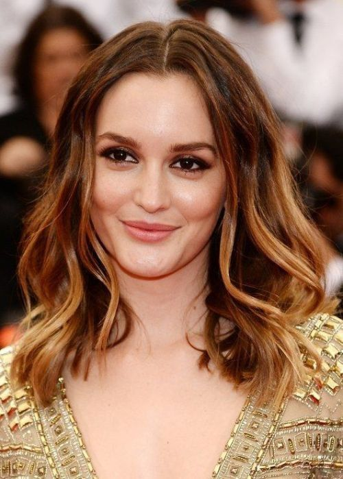 30+ Haircuts for large foreheads trends