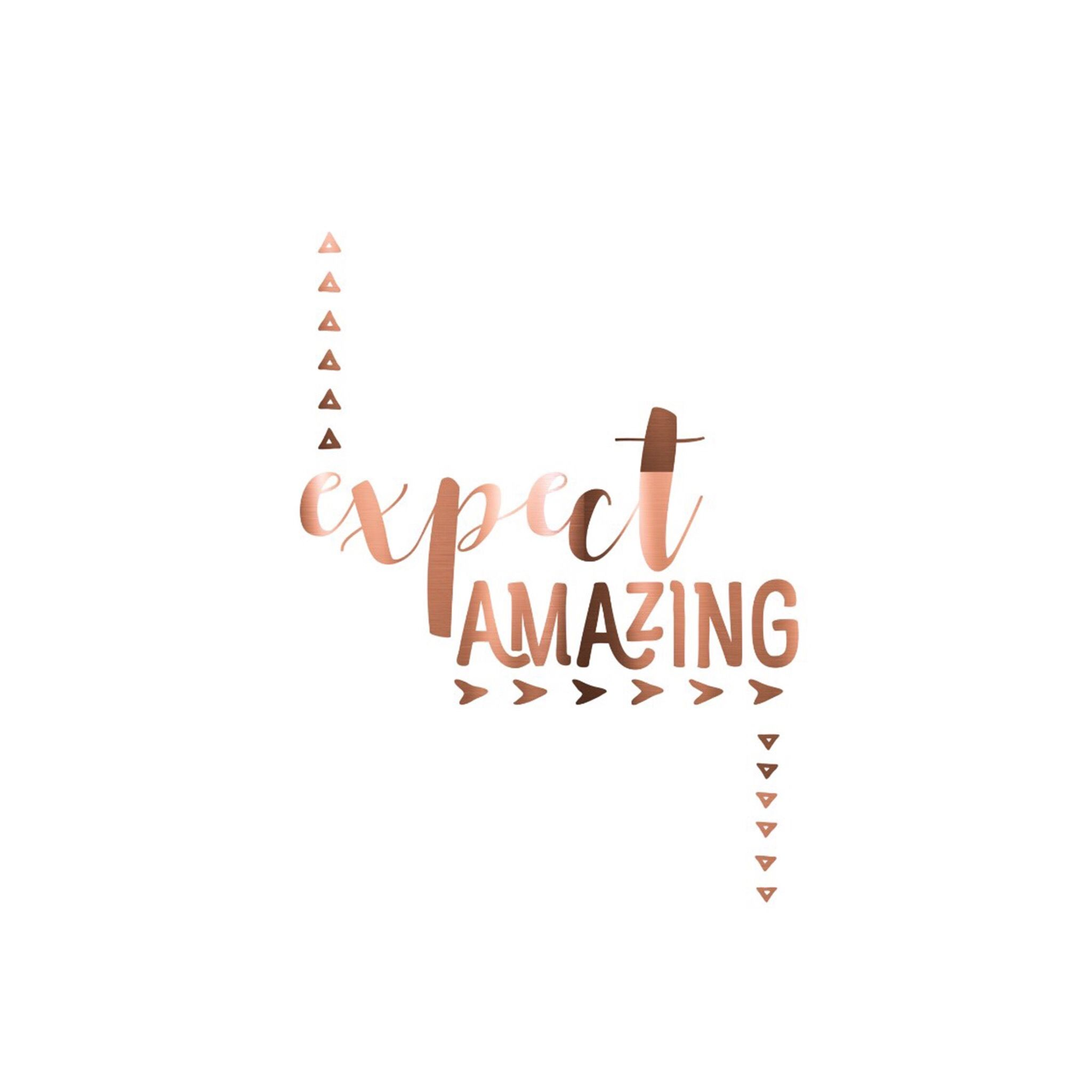 Expect Amazing  Cute quotes, Life quotes, Positive quotes