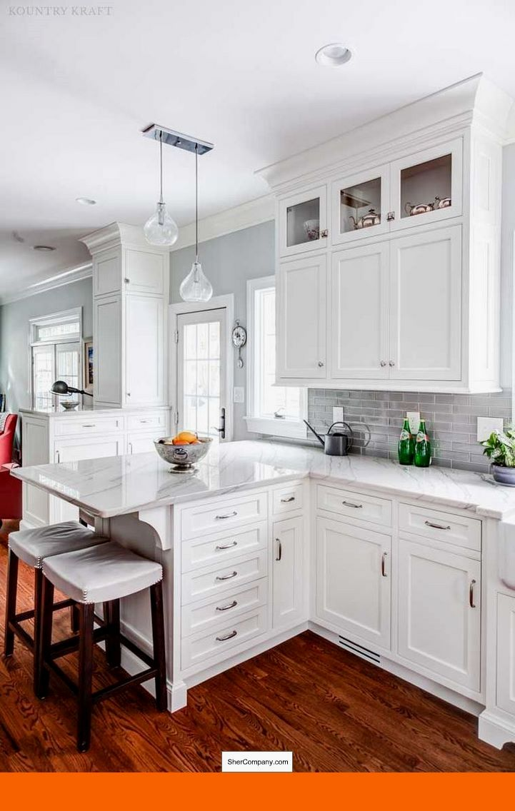 White Cabinets Tan Brown Granite And Pics Of White Kitchen Cabinets With Visible Hing Modern White Kitchen Cabinets White Modern Kitchen Kitchen Cabinet Design