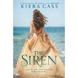 Kahlen is a Siren, bound to serve the Ocean by luring humans to watery graves with her voice, which is deadly to any human who hears it. Akinli is human—a kind, handsome boy who's everything Kahlen ever dreamed of. Falling in love puts them both in danger . . . but Kahlen can't bear to stay away. Will she risk everything to follow her heart?