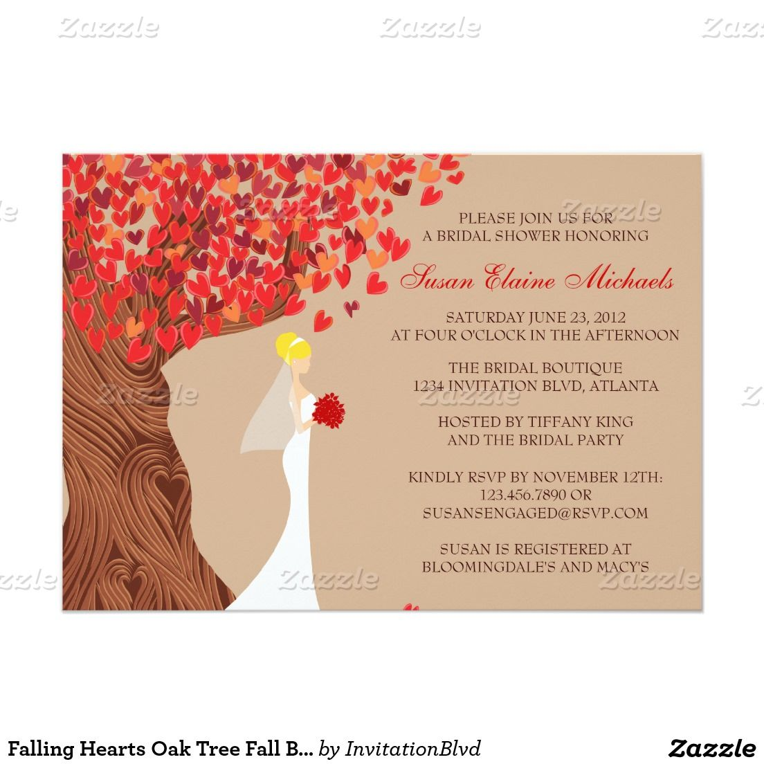 Magnificent Jack And Jill Bridal Shower Invitations Images ...