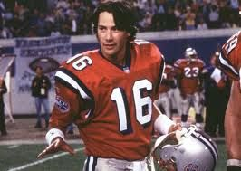 A great football movie. starring Keanu Reeves and Gene Hackman. The Replacements Cult Movies, Football Field, Football Team, Football Helmets, Keanu Charles Reeves, Keanu Reeves, American Sports, American Football, Best Football Movies