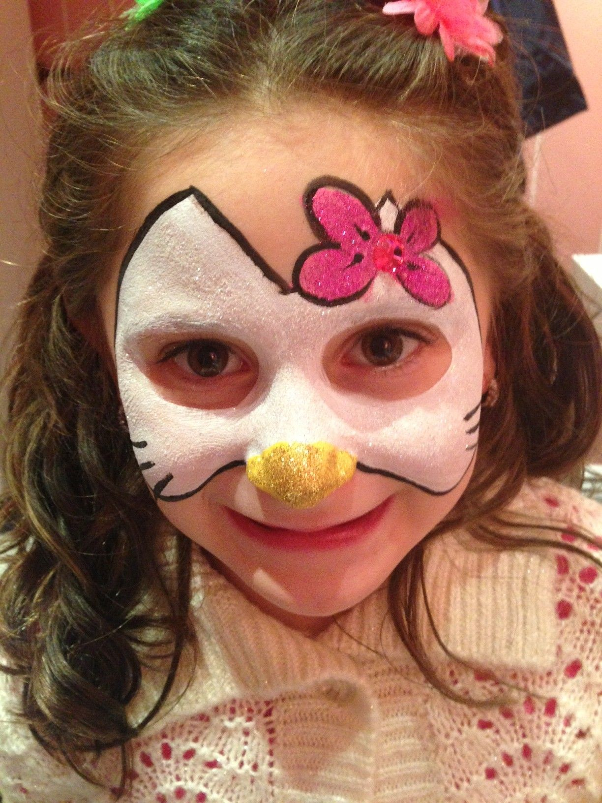 Childrens Face Painting Pictures