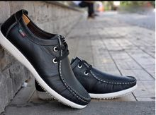 2013 new fashion men's leather shoes