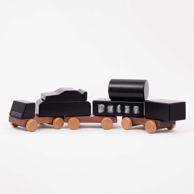 Huzi Design Dream Car Solid Spielzeugauto for #kids | Kindermöbel ...