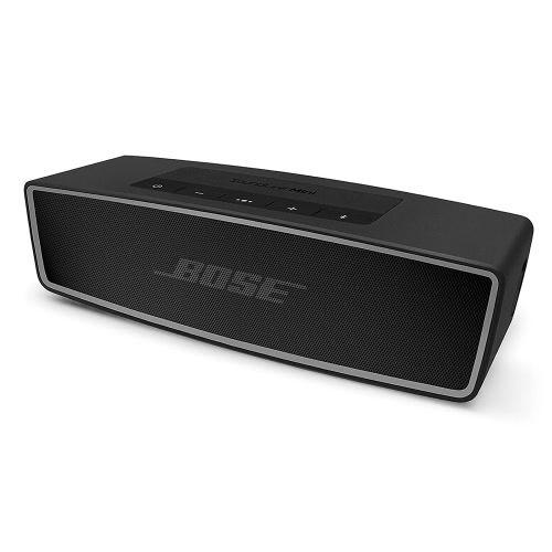 Best Black Eu Bose Soundlink Mini Bluetooth Speaker Ii Portable Sound Box Home Theate Mini Bluetooth Speaker Bose Soundlink Mini Ii Bluetooth Speakers Portable