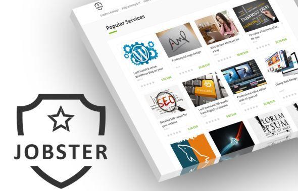 ThemeForest - WPJobste - Service Marketplace Theme Free Download ...