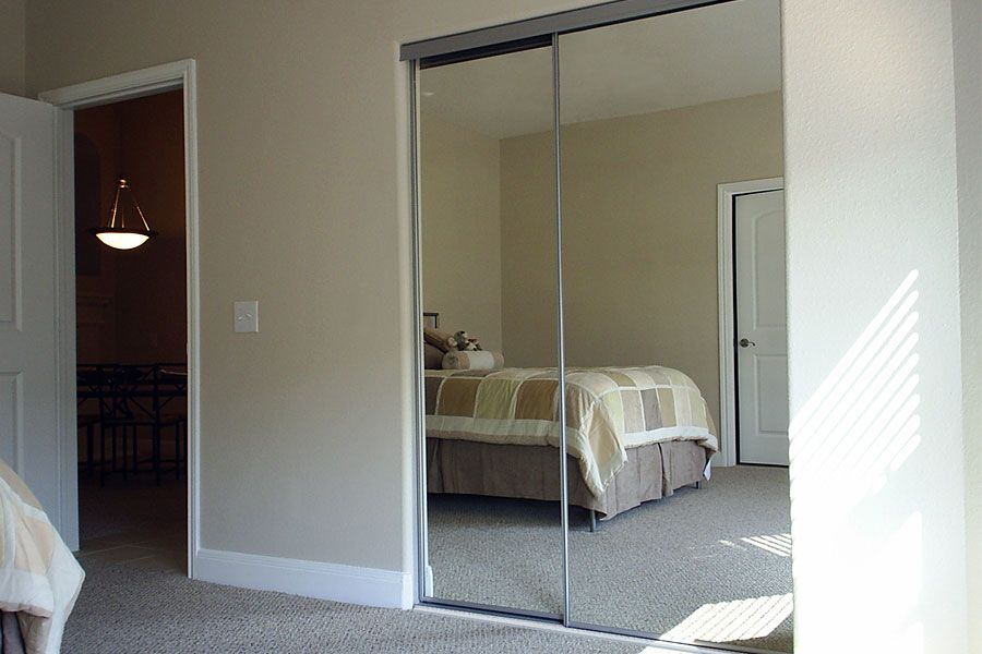 Charmant How To Mount A Large Mirror To Cupboard Door   Google Search