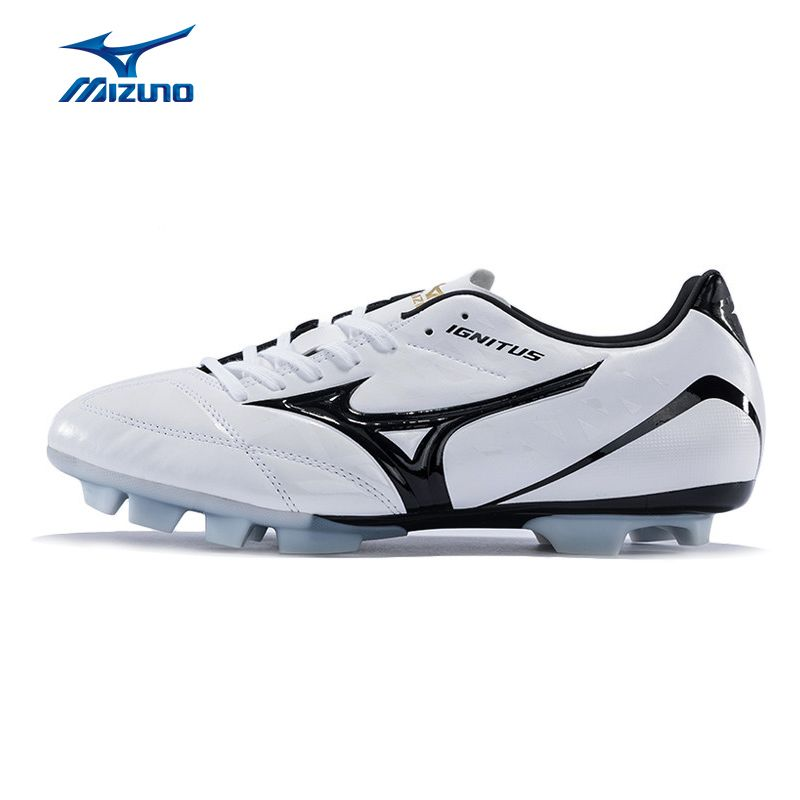e8f378a7a7557 ... best price mizuno 2016 mens sports beathable cushioning soccer shoes  ignitus 4 md light sport shoes