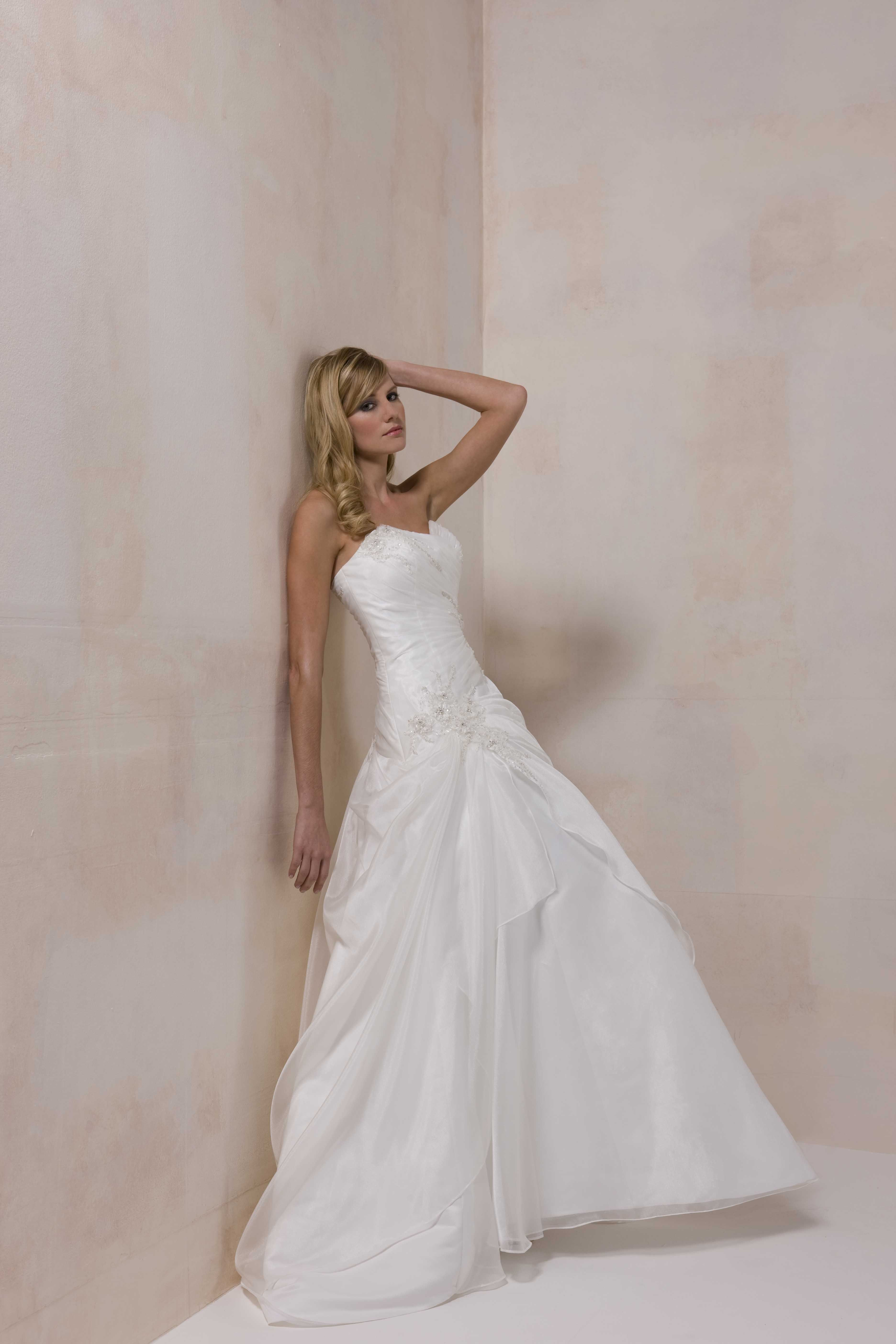 Dorothea by Romantica Bridal as featured on the Romantica of Devon ...