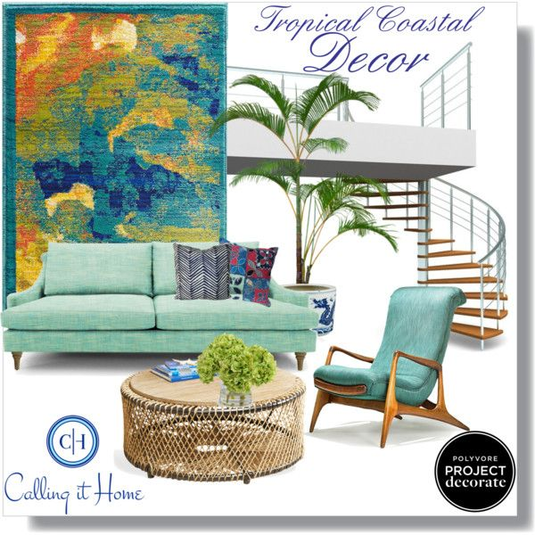 Calling It Home, created by clotheshawg on Polyvore
