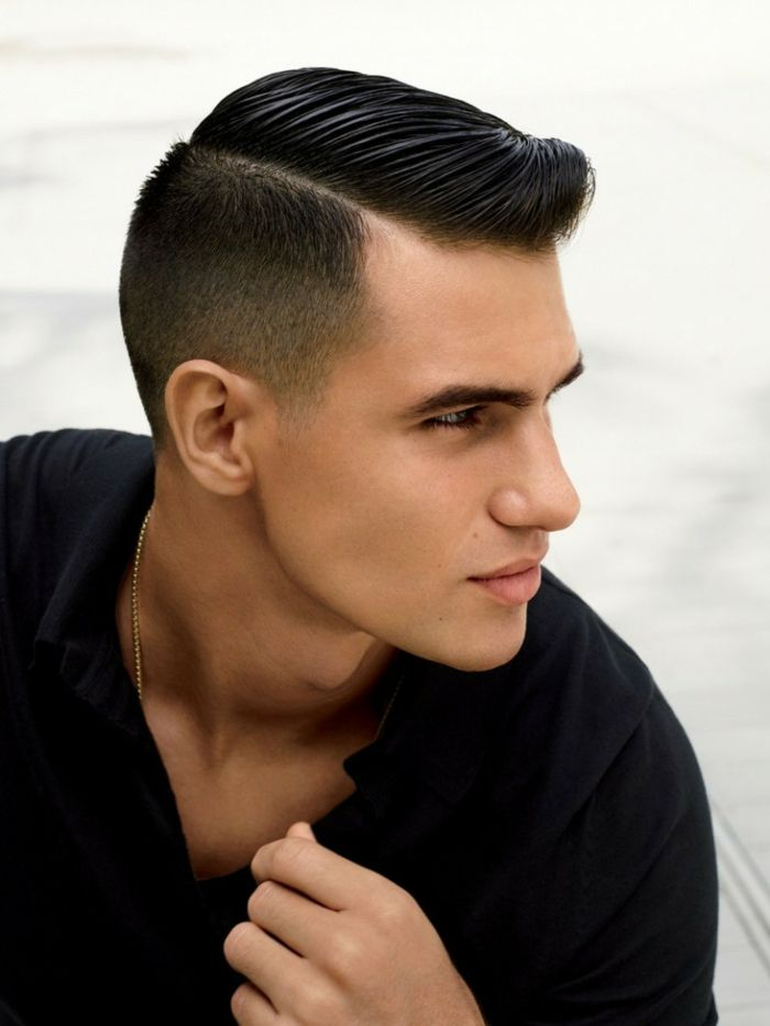 1001 Idees De Coupe Pour Ado Garcon Originale Cool Hairstyles Mens Hairstyles Haircuts For Men