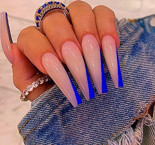Photo of Best Designs For Coffin Nails You Must Try