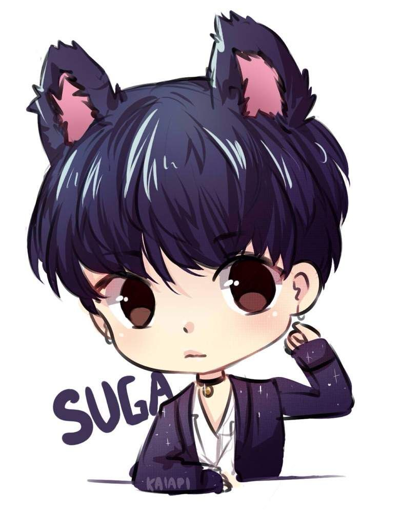 Suga Fanart Army S Amino Bangtan Pinterest Bts Fan Art And Kpop