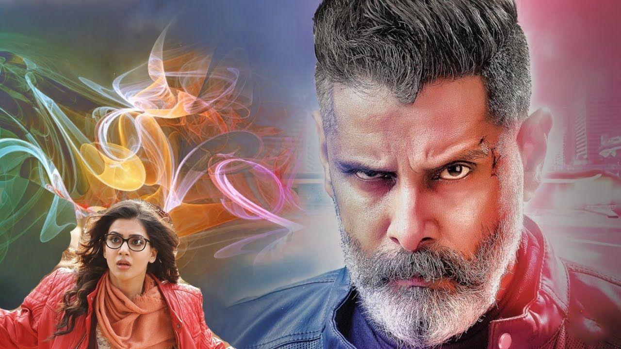Vikram Latest Movie In Hindi Dubbed 2019 Hd New Blockbuster Tamil Movie In Hindi Full Movies Online Free Hd Movies Download Download Free Movies Online