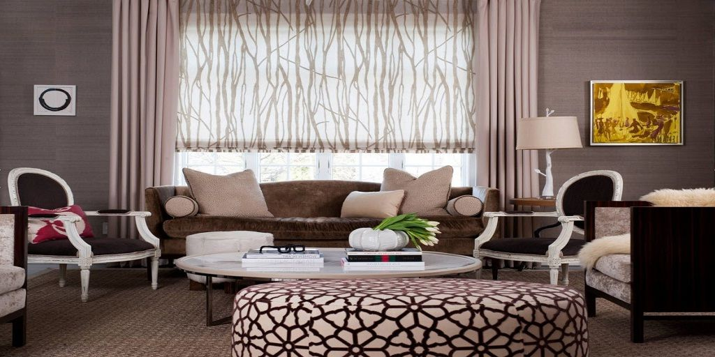 Living room trends designs and ideas 2018 2019 - Latest curtain design for living room ...