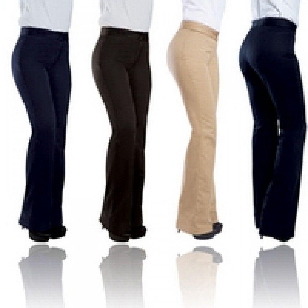 bd8f7d4e7 Modelos pantalones de vestir para dama  modelos  modelosdevestir  pantalones   vestir