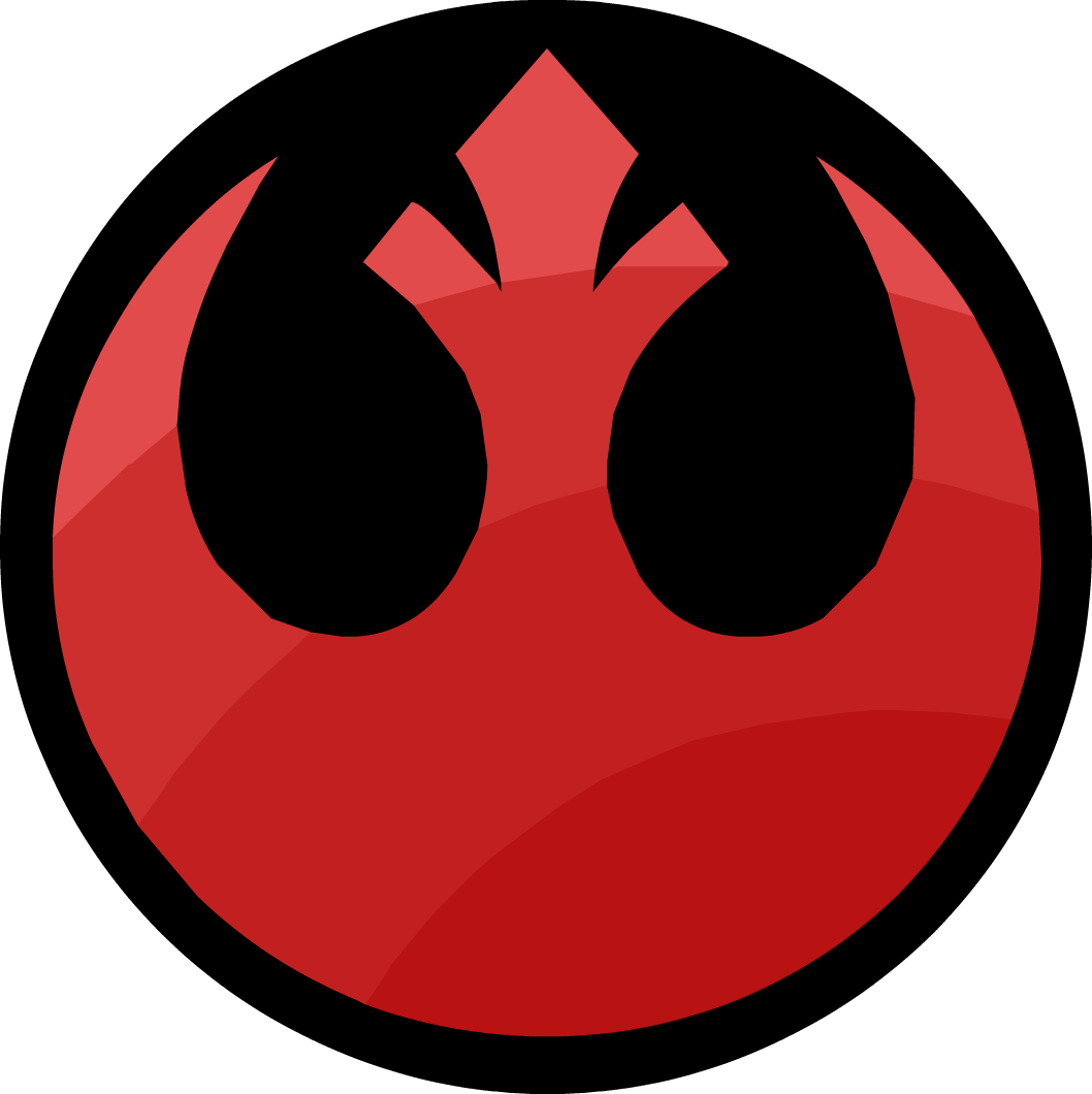 alliance symbol star wars - Google Search | Stickers ...