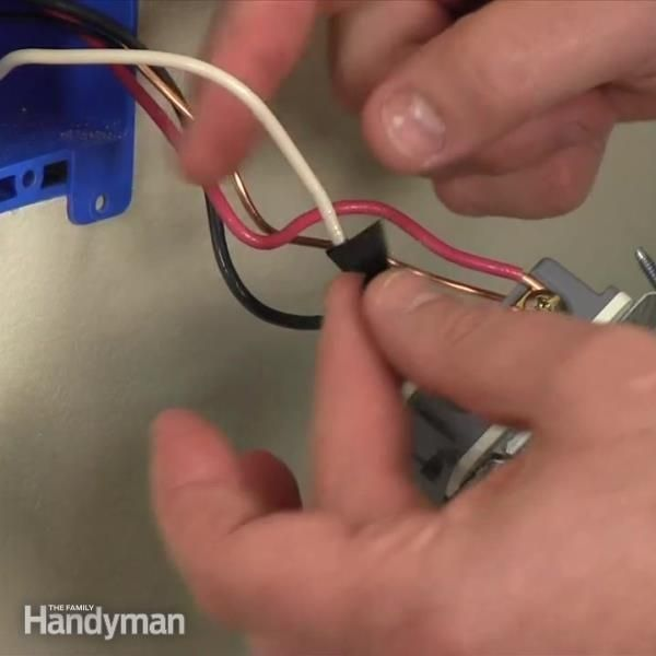 Replacing a 3-Way Switch | Editor, Third and Electrical wiring