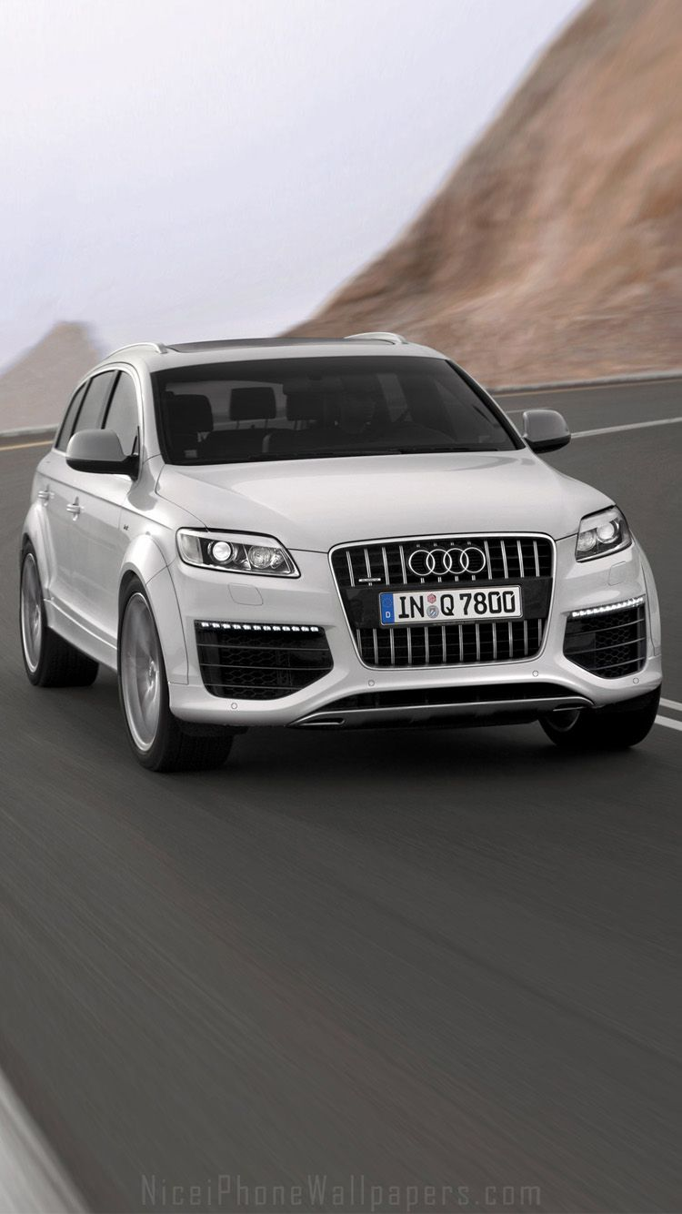 Audi q7 iphone 6 6 plus wallpaper