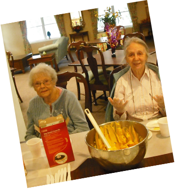 Jacob's Well Assisted Living 522 Thomas Run Road, Bel Air