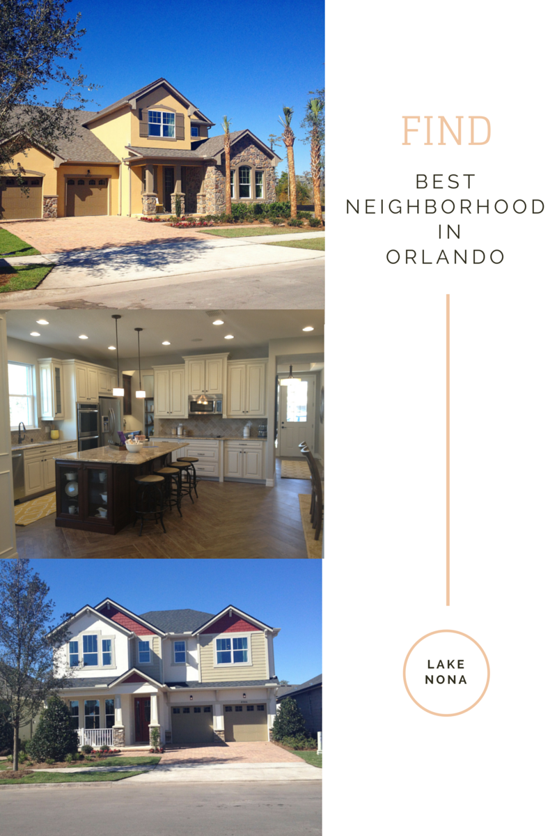 Pin By Orlando Florida Relocator On Best Neighborhoods In Orlando With Images Orlando Lakes The Neighbourhood House Styles