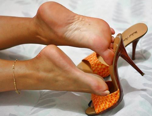 Feet Women Pictures Sexy With