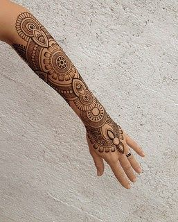 Women Tattoo Hand Foot Henna Design Gallery Travis Barker Tattoos