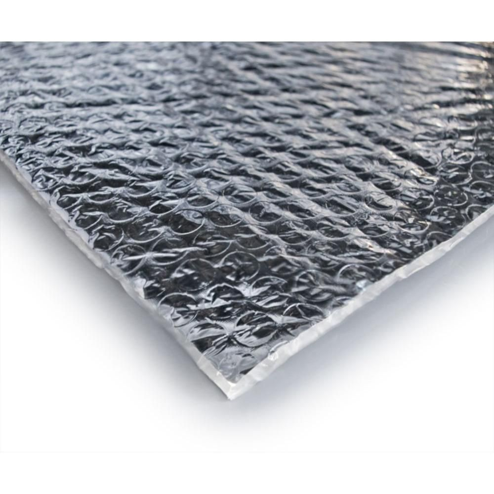Reach barrier 2 ft x 25 ft double reflective insulation