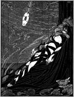 Le Puit et le pendule de Edgar Allan Poe ! Télécharger en EPUB, aussi disponible pour Kindle et en PDF
