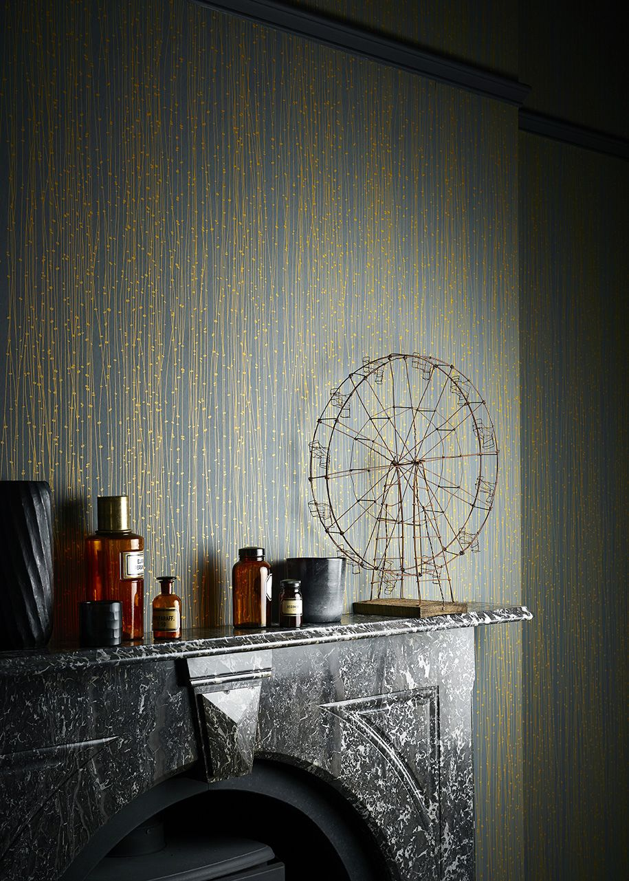Callista Collection by Clarissa Hulse for Harlequin interiordesign