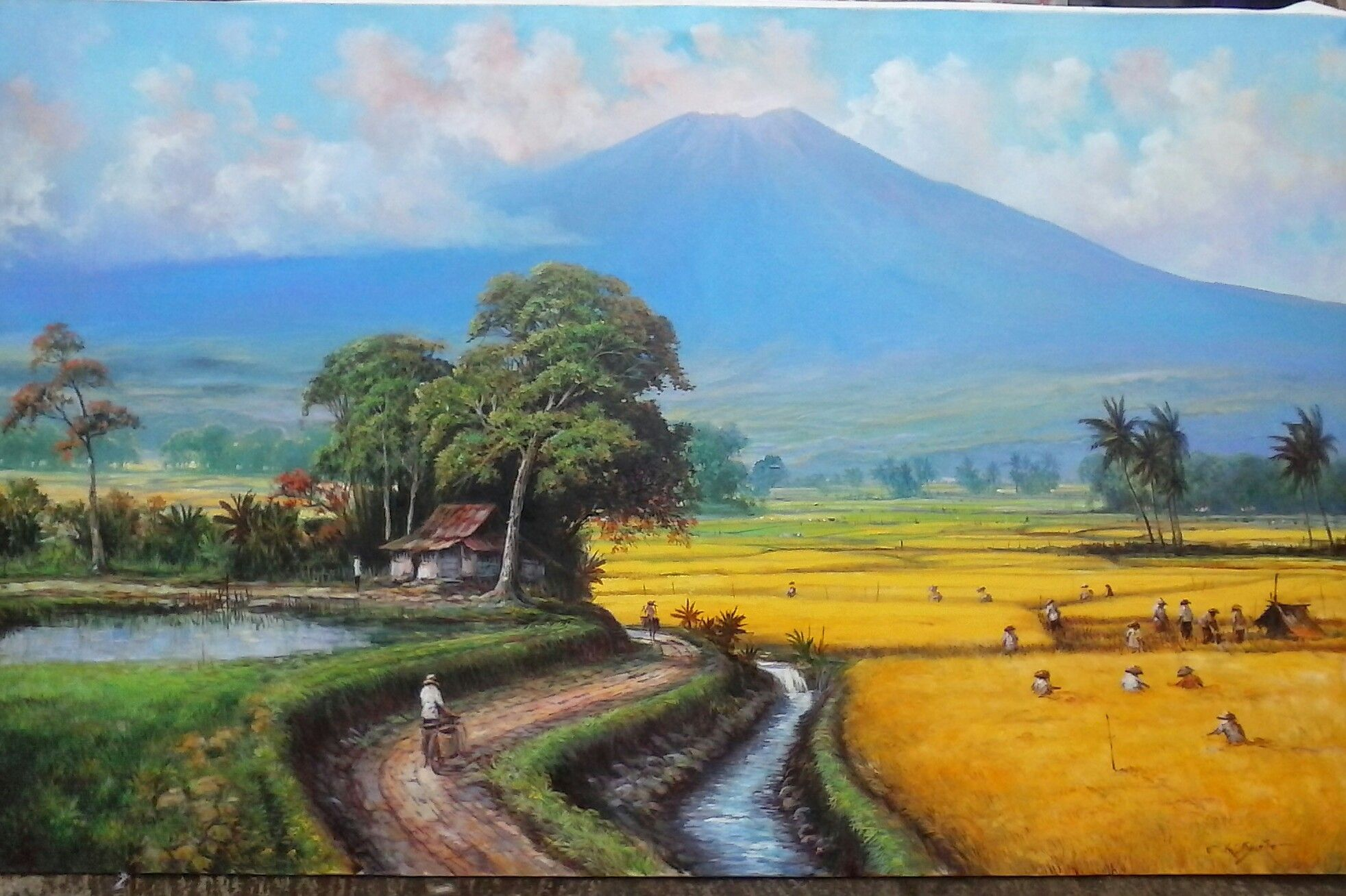 Wpid Cam00703 1 Jpg 1964 1308 Pemandangan Lukisan Lukisan Lanskap