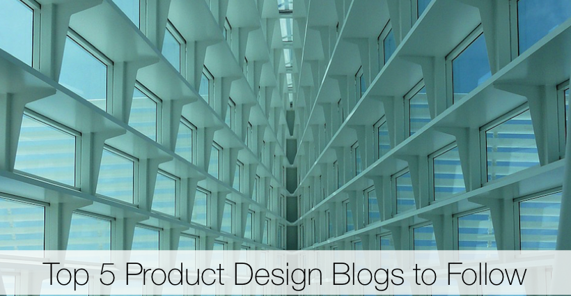 Need some product design inspiration? Start by checking out these top design blogs.