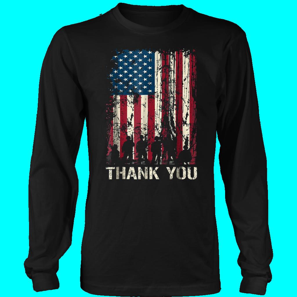 Th of july american flag independence day veteran tshirts u teefig