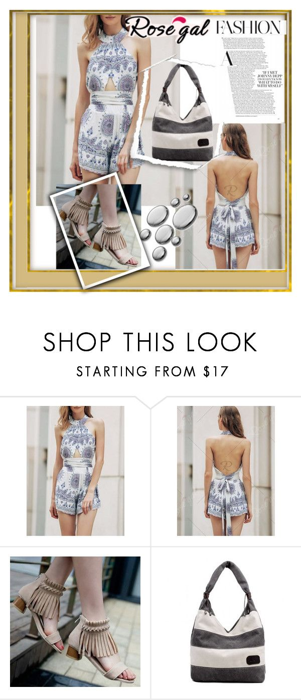 """""""Rosegal 60"""" by lili-876 ❤ liked on Polyvore"""