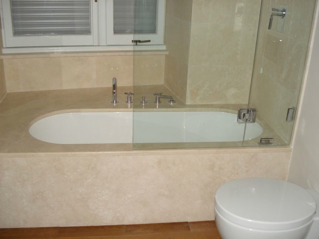 Bagno Travertino ~ 13 best travertino chiaro images on pinterest travertine tile