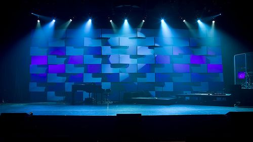 1000 images about stage design on pinterest table saw mason - Small Church Stage Design Ideas