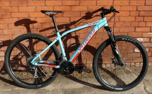 7e555185550 buy Specialized Pitch 650b Mtn Bike - Medium - 27.5